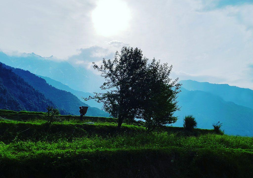 best time to visit Dharamshala Himachal Pradesh