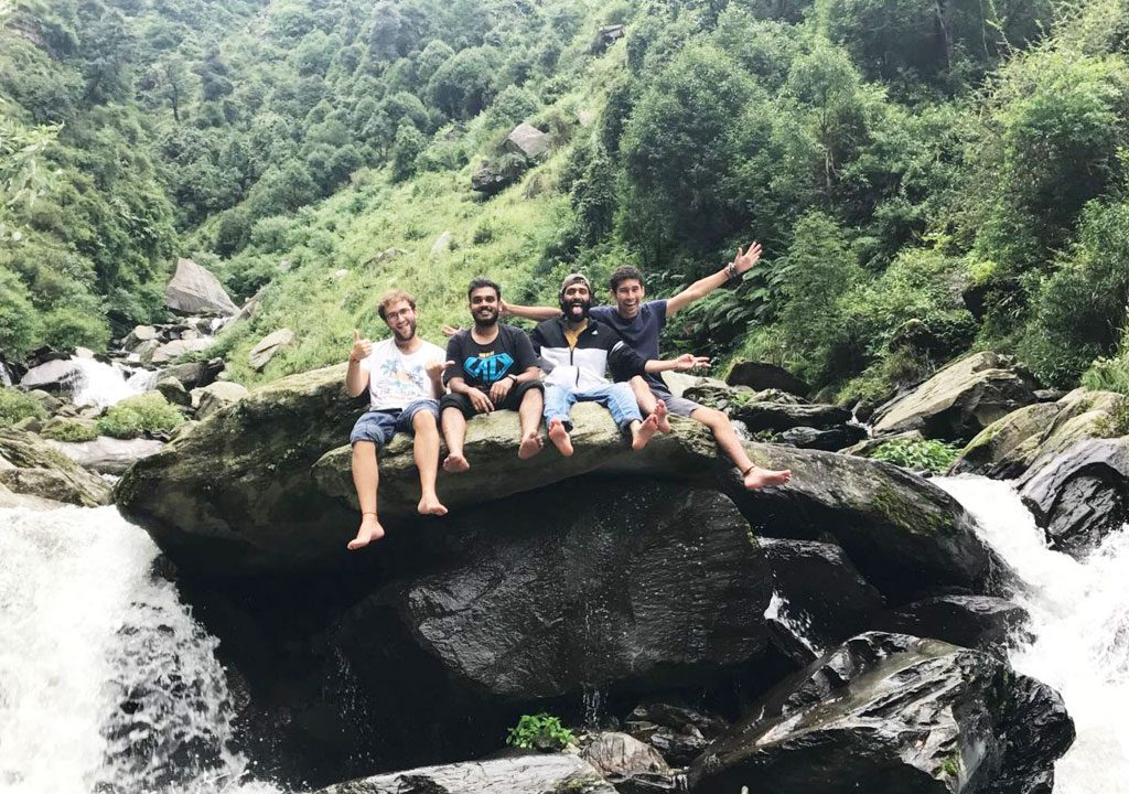 best time to visit dharamshala